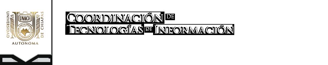 Coordinación de Tecnologias de Información